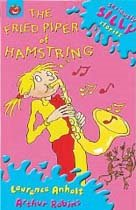 The Fried Piper of Hamstring (Paperback)