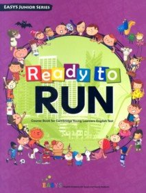 "<font title=""Ready to Run : Student Book (Paperback+ CD:2)"">Ready to Run : Student Book (Paperback+ ...</font>"