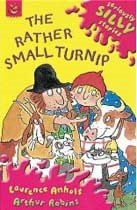 The Rather Small Turnip (Paperback)