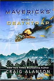 "<font title=""Deathtrap (Expeditionary Force Mavericks) (Paperback)"">Deathtrap (Expeditionary Force Mavericks...</font>"