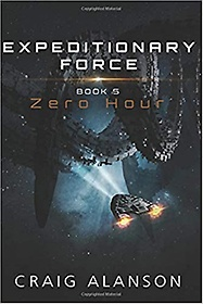 "<font title=""Zero Hour (Expeditionary Force) (Paperback)"">Zero Hour (Expeditionary Force) (Paperba...</font>"