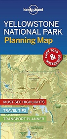 "<font title=""Lonely Planet Yellowstone National Park Planning Map (Folded) "">Lonely Planet Yellowstone National Park ...</font>"