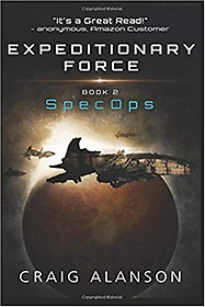 "<font title=""SpecOps (Expeditionary Force) (Paperback)"">SpecOps (Expeditionary Force) (Paperback...</font>"
