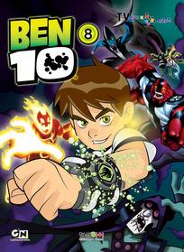 BEN10 8