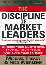 The Discipline of Market Leaders (Paper Textbook)