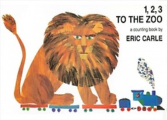 """<font title=""""1, 2, 3 to the Zoo: An Oversized Counting Book (Board Books)"""">1, 2, 3 to the Zoo: An Oversized Countin...</font>"""