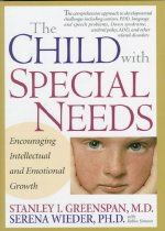 The Child with Special Needs: Encouraging Intellectual and Emotional Growth (Hardcover)