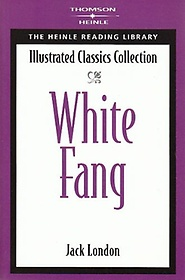 "<font title=""Heinle Reading Library - White Fang (Paperback)"">Heinle Reading Library - White Fang (Pap...</font>"