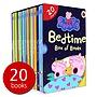 페파피그 원서 그림책 베드타임 20종 박스 세트 (Hardcover:20) : Peppa Pig Bedtime Box of Books
