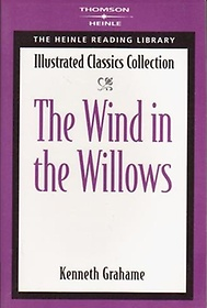 "<font title=""Heinle Reading Library - The Wind in the Willows (Paperback)"">Heinle Reading Library - The Wind in the...</font>"