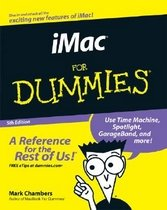 iMac for Dummies (Paperback/ 5th Ed.)