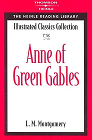 """<font title=""""Heinle Reading Library - Anne of Green Gables (Paperback)"""">Heinle Reading Library - Anne of Green G...</font>"""