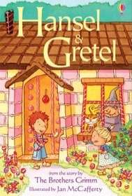 "<font title=""Usborne Young Reading Level 1-32 : Hansel & Gretel (Paperback)"">Usborne Young Reading Level 1-32 : Hanse...</font>"
