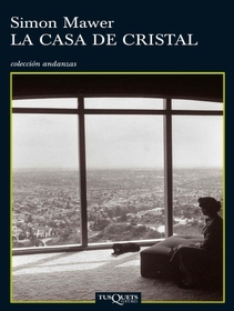 "<font title=""La casa de cristal / The Glass Room (Paperback / Translated) - Spanish Edition"">La casa de cristal / The Glass Room (Pap...</font>"