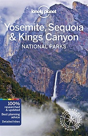 "<font title=""Lonely Planet Yosemite, Sequoia & Kings Canyon National Parks (Paperback, 5)"">Lonely Planet Yosemite, Sequoia & Kings ...</font>"