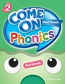 Come on Phonics 2: Work Book (Paperback)