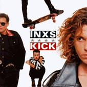 Inxs - Kick (2DISCS Deluxe Edition)