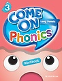 Come on Phonics 3: Work Book (Paperback)