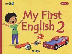 """<font title=""""[EBS 초등영어] EBS 초목달 Moon 2 - My First English 2"""">[EBS 초등영어] EBS 초목달 Moon 2 - My Fi...</font>"""