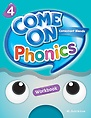 Come on Phonics 4: Work Book (Paperback)