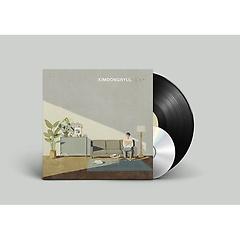 김동률 - 답장+remastered [LP+CD]