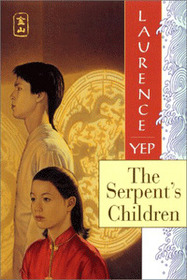 The Serpent's Children - Golden Mountain Chronicles: 1849 (Paperback)