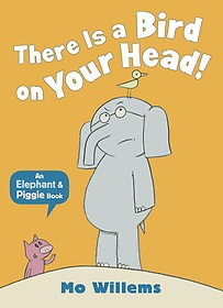 "<font title=""There Is a Bird on Your Head! (Paperback)"">There Is a Bird on Your Head! (Paperback...</font>"