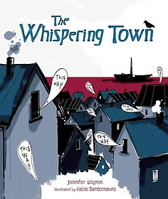"<font title=""The Whispering Town (School and Library Binding)"">The Whispering Town (School and Library ...</font>"