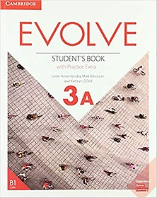 """<font title=""""Evolve Level 3A With Practice Extra (Paperback/ Student Edition.)"""">Evolve Level 3A With Practice Extra (Pap...</font>"""