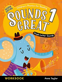 "<font title=""Sounds Great 2nd 1 Workbook (Workbook+Bigbox)"">Sounds Great 2nd 1 Workbook (Workbook+Bi...</font>"