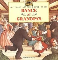 Dance at Grandpa