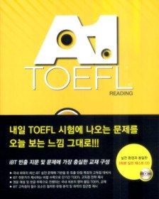 A1 TOEFL iBT READING