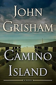 Camino Island (Hardcover)
