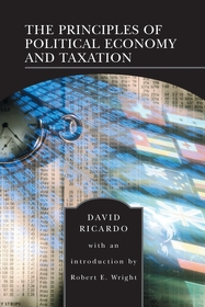 "<font title=""Principles of Political Economy and Taxation "">Principles of Political Economy and Ta...</font>"