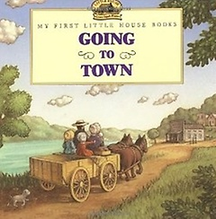 Going to Town (Paperback)