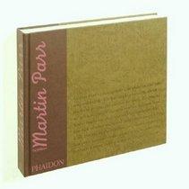 Martin Parr (Paperback)