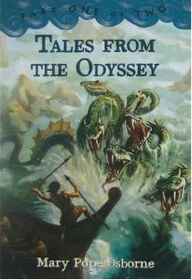 "<font title=""Tales from the Odyssey Part 1 (Paperback)"">Tales from the Odyssey Part 1 (Paperback...</font>"