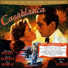 Casablanca(카사블랑카) O.S.T