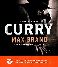 Curry (CD)