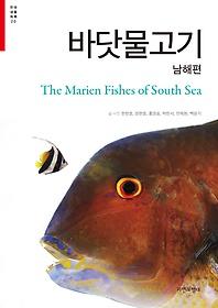 바닷물고기 - 남해편