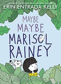Maybe Maybe Marisol Rainey (Hardcover)