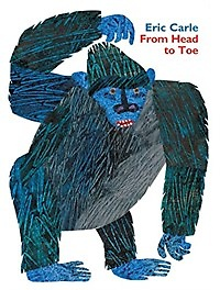 "<font title=""From Head to Toe (Hardcover / Board Book)"">From Head to Toe (Hardcover / Board Book...</font>"