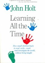Learning All the Time (Paperback)