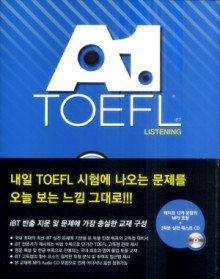 A1 TOEFL iBT LISTENING
