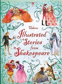 """<font title=""""Illustrated Stories from Shakespeare (Hardcover)"""">Illustrated Stories from Shakespeare (Ha...</font>"""