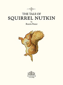 다람쥐 넛킨 이야기 The Tale of SQUIRREL NUTKIN