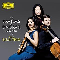 젠 트리오(The Z.E.N. Trio) - 브람스 & 드보르작 피아노 트리오