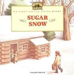 Sugar Snow (Paperback)