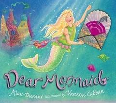 Dear Mermaid (Hardcover)