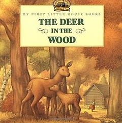 The Deer in the Wood (Paperback)